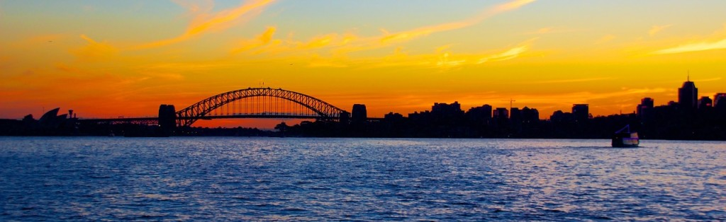 Unblock Netflix Sydney Harbour header