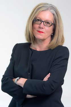 Karen Chester, Productivity Commissioner
