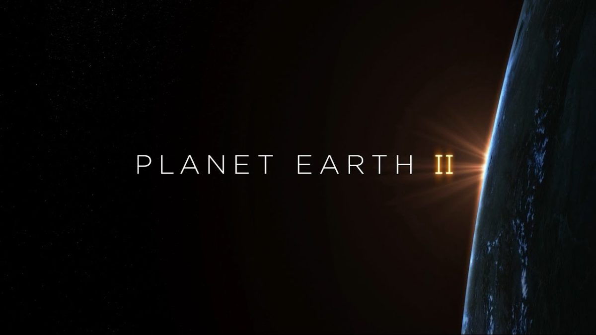 How to watch Plant Earth II for free – Sir David Attenborough