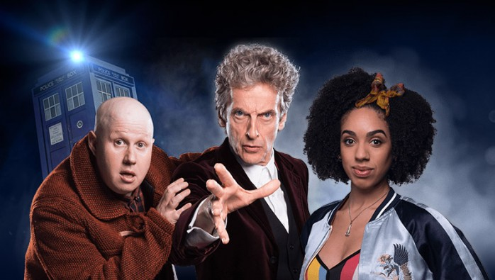 How to unblock and watch the latest Doctor Who season for free